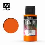 Vallejo Premium Opaque Orangr