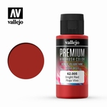 Vallejo Opaque Bright Red