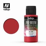 Vallejo Premium Opaque Carmine