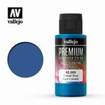 Vallejo Premium Opaque Cobalt Blue