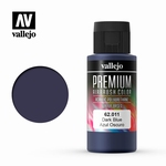Vallejo Premium Opaque Dark Blue