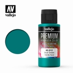 Vallejo Premium Opaque Blue Green