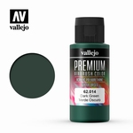 Vallejo Premium Opaque Dark Green