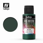 Vallejo Premium Opaque Dark Green