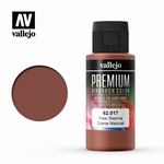 Vallejo Premium Opaque Raw Sienna