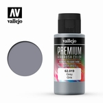 Vallejo Premium Opaque Grey