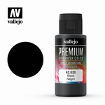 Vallejo Premium Black