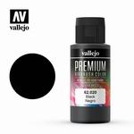 Vallejo Premium Black