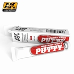 AK Interactive Modelling Putty White