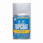 Mr. Hobby Mr. Topcoat Gloss