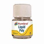 Humbrol Liquid Poly Cement
