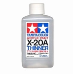 Tamiya X20-A Thinner