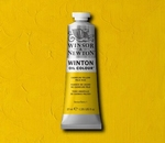 Winsor & Newton Winton Cadmium Yellow Pale Hue
