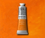 Winsor & Newton Winton Cadmium Orange Hue