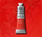 Winsor & Newton Winton Cadmium Red Hue