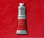 Winsor & Newton Winton Cadmium Red Deep Hue