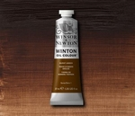 Winsor & Newton Winton Burnt Umber