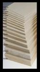 Balsa plank  1mm x10cm.