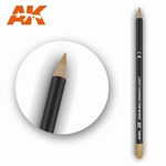 AK10016 Light Chipping for Wood Weathering Pencil