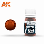 AK Interactive Xtreme Metal Copper