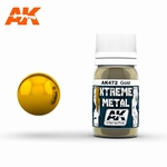 AK  Interactive Xtreme Metal Gold