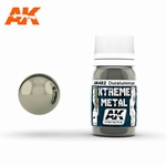 AK Interactive Xtreme Metal Duraluminium