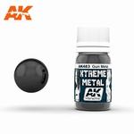 AK Interactive Xtreme Metal Gun Metal