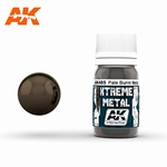 AK Interactive Xtreme Metal Pale Burnt Metal