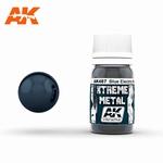 AK Interactive Xtreme Metal Metallic Blue