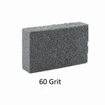 Schuurblok Grit 60