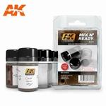 AK MIX N' READY 35ml