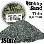 GSW Thick Sand Grey