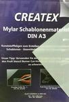 Createx Mylar A4