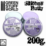 GSW Silicone Putty