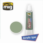 MIG Arming Putty Acryl Type