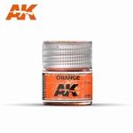 AK Real Colors Orange