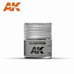 AK Real Colors Aluminium Metallic