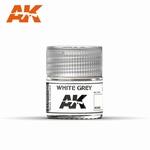 AK Real Colors White Grey