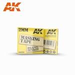 AK Masking Tape 2mm