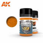 AK LIGHT RUST PIGMENT