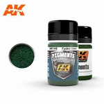 AK FADED GREEN PIGMENT