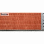 Redutex 032LD112 Brick Plain Bond