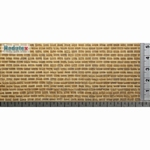 Redeutex 032LV121 Old Brick Plain Bond (Polychrome)