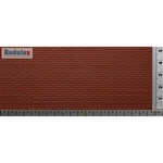 335 X 134 MM. 032LD113 Brick Plain Bond