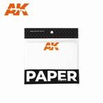 AK Wet Palet vervang Paper 40 st.