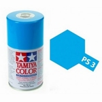 Tamiya PS-3 Light Blue