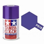 Tamiya PS-18 Metallic Purple