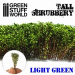 GSW Tall Shruberry Light Green