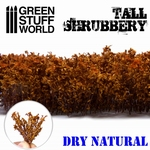 GSW Tall Shruberry Dry Natural