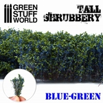 GSW Tall Shruberry Blue Green